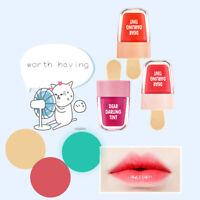 Beauty Dear Darling Water GEL Tint Ice Cream Package Cosmetic Lipstick Mak COP