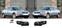 Pour VW Passat B5.5 2001 - 2005 Neuf Avant Pare-Choc Support Paire Set