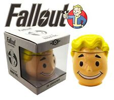 Official Fallout Vault Boy Container Head
