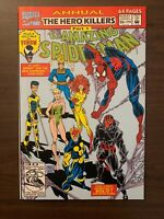 Amazing Spider-Man Annual 26 Gem Mint 9.9/10 Marvel Comic CL45-5