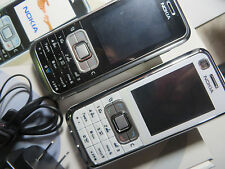 NEW NOKIA 6120 Classic 6120c Unlocked Mobile Phone White, 3G network