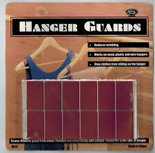 La Vie Hanger Guards for Clothing Vintage 9612 set of 12 Rubber