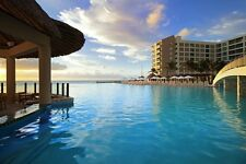 Cancun rental fabulous Westin Lagunamar 5days January