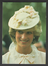 POSTCARD Royalty PRINCESS DIANA from a Photograph by Tim Graham