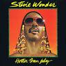 Stevie Wonder - Hotter Than July [New Vinyl LP]
