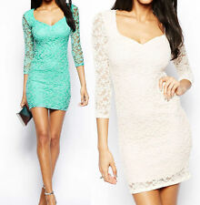 ASOS Lace Stretch, Bodycon Party Dresses