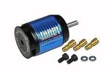 Tarot 450MX 3500KV brushless motor for 450 helicopters blue TL450MX-3500