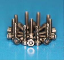 Titan Rohr AD6,35 x WS0,41 x L1000 mm Titanium tube