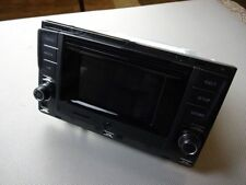 VW Golf Sportsvan Touran 5T Radio Composition Touch DAB+ Digitalradio 510035867E