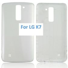 Replacement Back Door Battery Cover for LG K7 White