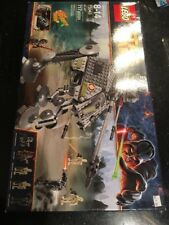 LEGO 75043 STAR WARS AT-AP Brand new Factory sealed Shelf Wear