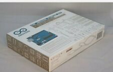 Arduino Starter Kit Beginner Level Electronics K000007 New Sealed Packaging
