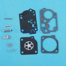 Carburetor overhaul rebuild Repair Kit For Poulan Weed Eater FX26SCE SST25CE