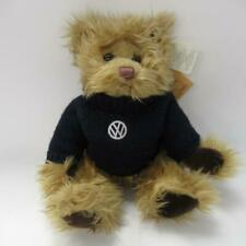 Collectable Russ Berrie & Co Teddy Bear with VW Jumper & Tags - Item No. 679,