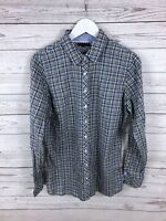 TOMMY HILFIGER Shirt - US10 UK12 - Check - Great Condition - Women's