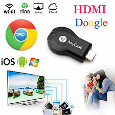 Chromecast Ezcast Digital HDMI Streamer HD Media Chrome Cast for Youtube/Netflix