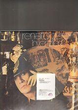 """RENATO ZERO - invenzioni LP 12"""" picture disc"""