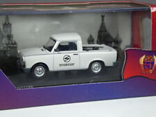 IST Models 179B Trabant 1.1 Pick-Up Open 1990 in 1:43 in OVP