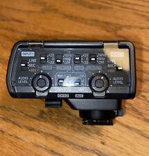 Panasonic DMW-XLR1 - Microphone XLR Adapter for GH5, GH5S, S1, S1R, S1H, S5