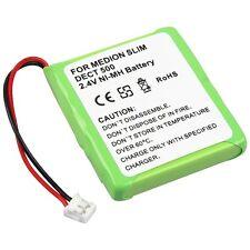 AKKU Batterie f. Medion Life S63006 MD81877 Life S63022