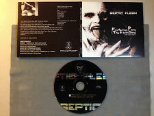SEPTIC FLESH - FORGOTTEN PATHS (THE EARLY DAYS) 2000 1PR LTD ED DIGIPAK NEW!