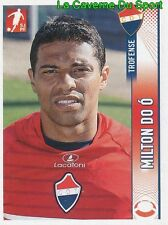 265 MILTON DO O BRAZIL CD.TROFENSE Samsunspor STICKER FUTEBOL 2009 PANINI