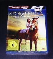 Storm Rider Veloce Come Il Vento blu ray Spedizione Nuovo e Confezione Originale