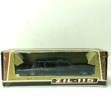 Zil-115 Metal Diecast 1:43 Scale Car Made In USSR (PLEASE READ)