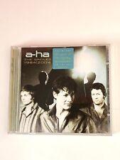 Aha The Singles 1984 - 2004 Audio Music CD Album 2004