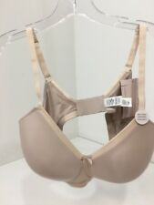 Marks And Spencer Non Padded Bra Nude Size UK 36D NWT