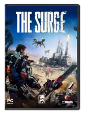 The Surge - STEAM KEY - Code - Download - Digital - PC