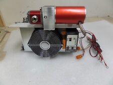 ITB Hydraulik Brushless DC Motor Pump Combination