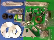 80cc motorized bicycle jack shaft kit made in america