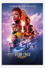 Star Trek Discovery The Next Adventure Official Maxi Poster New