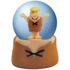 Barney Rubble from the Flintstones 45mm Water Globe by Westland Gifts