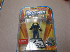 DC Universe 75 years of Super Powers Black Canary 3.75in. Action Figure