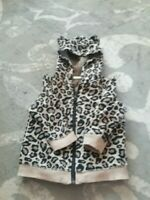 Crazy 8 girl hoodie Size 18-24 Month