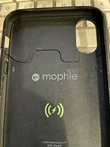 Mophie Juice Pack Air Protective Battery Case for iPhone X Wireless Charging Mag