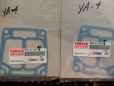 GENUINE YAMAHA EXHAUST GASKET 6G5-41134-A1-00 OEM US STOCK