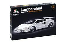 Auto sportive 1 24 Italeri 3683 Lamborghini Countach 5000