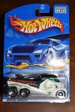 Hot Wheels White & Black Cabbin' Fever Costco Promo Car - 2000