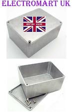 Proyecto de electrónica de fundición de aluminio Caja Caja 120 X 95 X 57MM