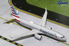 Gemini Jets American Airlines Boeing 737 MAX 8 1/200 G2AAL704