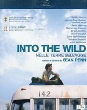 Blu Ray INTO THE WILD - (2007) *** Contenuti Speciali *** ....NUOVO