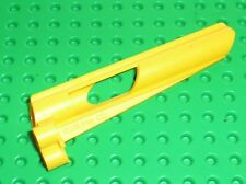 LEGO TECHNIC Yellow panel fairing 8 ref 32535 / set 8472 8455 8376 8451 ...
