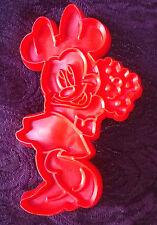 Tupperware DISNEY MINNIE Cookie Cutter *Brand New!*