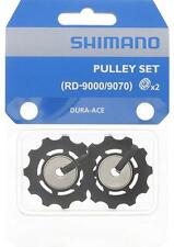 Shimano 11spd Dura-Ace Jockey Wheels Pulley Set RD-9000 9070 Y5Y898060