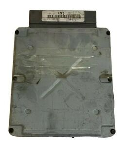 01 Ford Escape 3.0 PCM ECU Powertrain Control Module | 1U7A-12A650-AXF