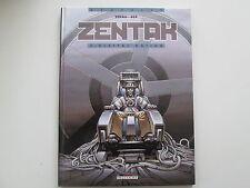ZENTAK T3 EO1999 TBE DIGITAL NATION
