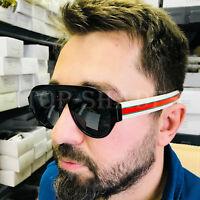 Gafas de Sol Lentes de Moda Fashion Round Luxury Men Women Aviator Sunglasses